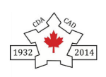 Conference of Defence Associations crest