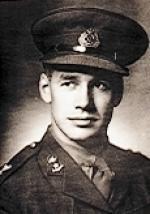 Lt Elbert Dowd, MiD