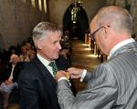 """Henricus Anthony """"Henk"""" Duinhoven, MBE"""