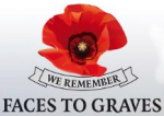 Faces to Graves Logo