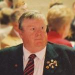 Sgt Michael William Goodey, CD (Ret'd)