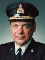 MGen Donald M. Gray, CD, RMC, PFSC, B.Sc, M.Eng, P.Eng, (Retd)