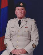"MWO Richard Henry Joseph ""Dick""Green, CD (Ret'd)"