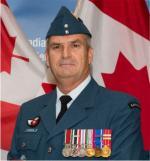 Capt BJ Henderson, CD