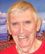 """Col William David """"Bill""""Johnston, OMM, CD (Ret'd)"""
