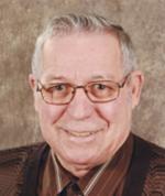 Spr Norman Ernest Leis (Ret'd)