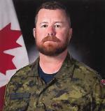 Sgt J.A. MacDonald, CD
