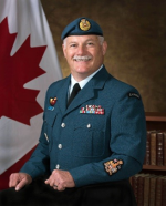 CWO/Adjuc Louis Myre, CD