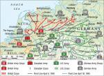 Northwest Europe March 1945