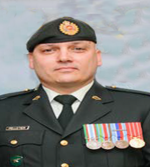 MWO/Adjum Carl Pelletier, CD