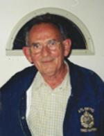 "Joseph Phillip Gerald ""Gerry"" Rose"