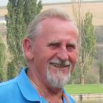 Keith WayneRussell