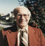 "Captain Joseph Jean-Paul ""JP"" Seguin, CD (Ret'd)"