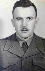 Sgt Ivan Stark