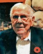 Spr Roy Henry Frank Sobotin (Ret'd)