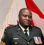 Sgt Anderson Thomas, CD