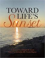 Towards Life's Sunset - cover