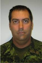 Adjum/MWO J. Tremblay, CD