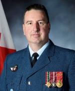 MWO // Adjum Stephane Tremblay, CD
