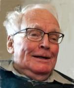 Maj Donald JamesWilson, CD (Ret'd)