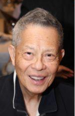 Capt Tony Yee, CD (Ret'd)