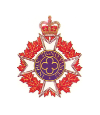 Chaplain Branch Badge