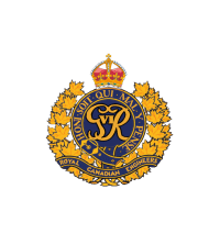 RCE GR VI Badge