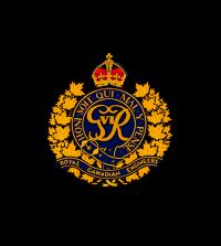 RCE GR VI Badge