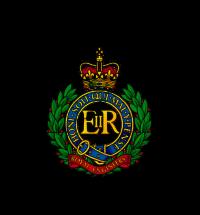 RE Badge EIIR