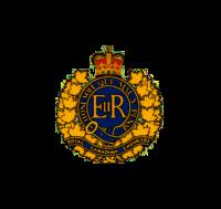 RCE ERII Badge