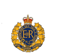 RCE EIIR Badge