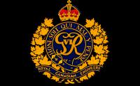 RCE EIIR Badge