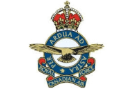 RCAF GVIR Badge