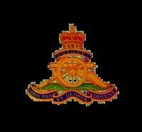 Royal Regiment of Canadian Artillery Badge