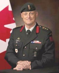 Col Jim Goodman