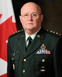 Capt Don Fox