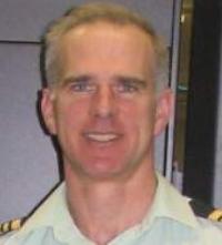 Maj E.J. Batchelor, CD
