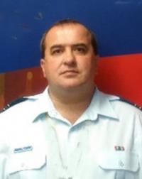 Capt Ovidiu Anca