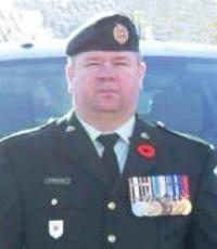Sgt Scott Pitkeathly, CD