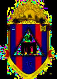 34 CER Crest