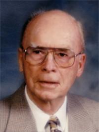John Donald 'Don' Allan