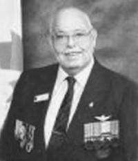 Sgt George Arthur Amm (Ret'd)