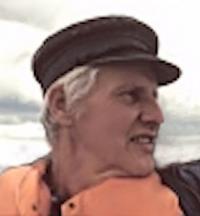 Vernon Haines Amos