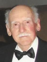 Maj Albert Joseph Arcand, CD (Ret'd) RCE