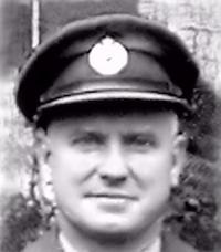 Norman Brash
