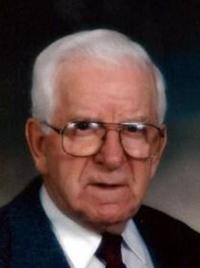 John Archibald Britten