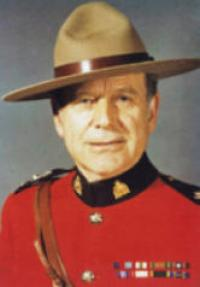 Superintendent Donald Neil Brown (Ret'd)