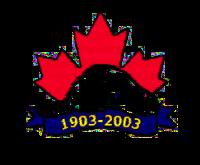 CME 2003 Logo
