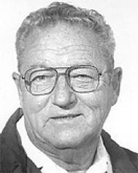 """S/Sgt John Duncan """"Buck"""" Cairncross (Ret'd)"""