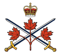 Canadian Army Badge